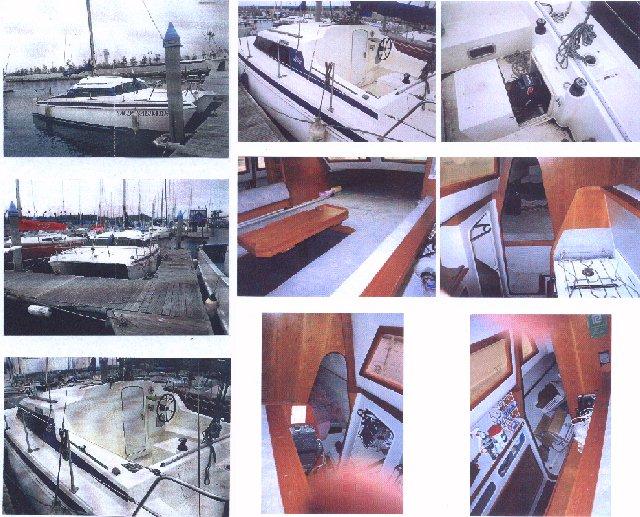 Used Boat List-Sail-English